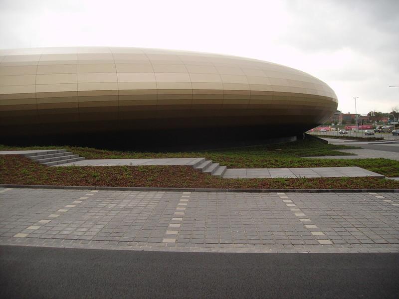 Casino ufo oberhausen